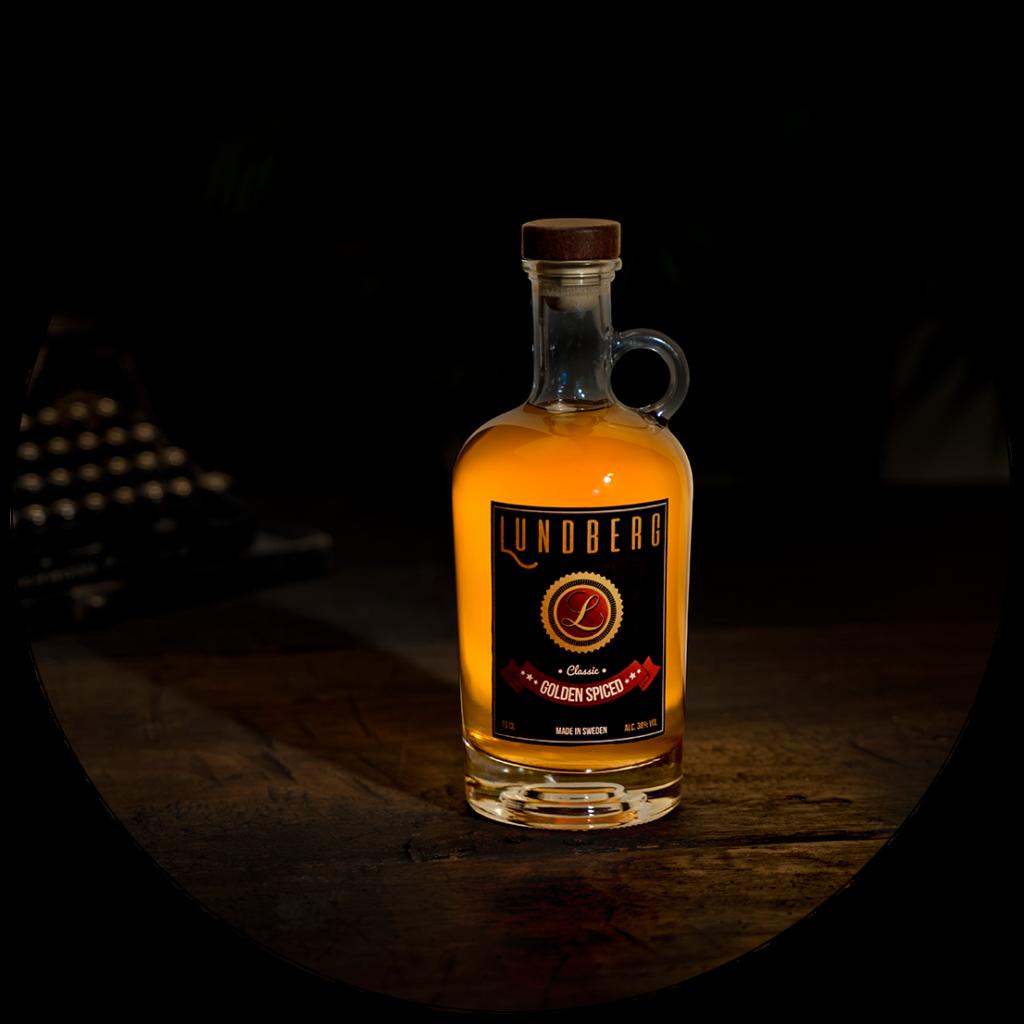 Circle bottle 2